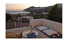 Foto Hotel Irini Mare in Agia Galini ( Rethymnon Kreta)